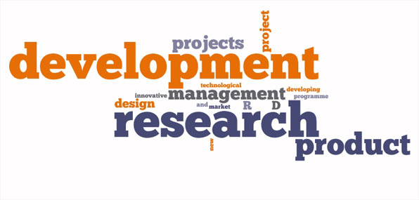 what is research and development